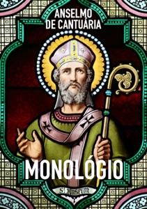Monológio Book Cover
