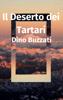 Dino Buzzati - Il Deserto dei Tartari artwork