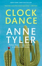 Clock Dance book summary