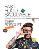 Fast food saludable Book Cover