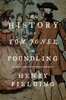 Henry Fielding - The History of Tom Jones, a Foundling  artwork
