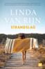 Linda van Rijn - Strandslag kunstwerk