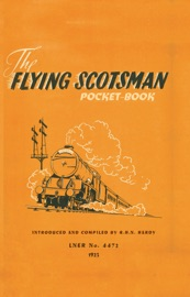 Download and Read Online The Flying Scotsman Pocket-Book