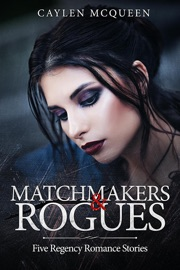 Matchmakers & Rogues PDF Download