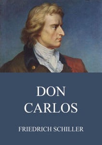 Don Carlos Book Cover