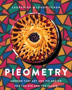 Pieometry Book Cover