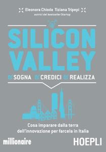 Silicon Valley Libro Cover