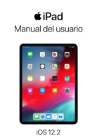 Manual del usuario del iPad para iOS 12.2