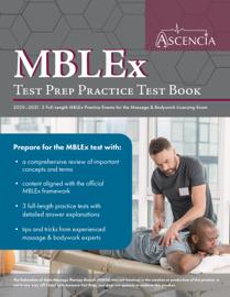 MBLEx Test Prep Practice Test Book 2020–2021