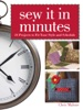 Sew It In Minutes