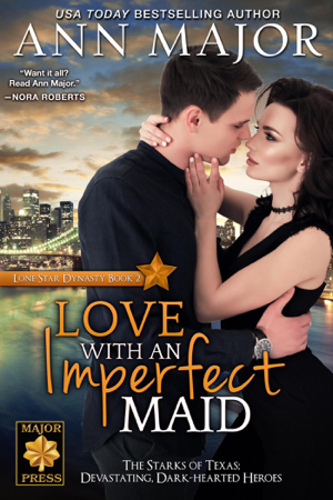 Love with an Imperfect Maid - Ann Major