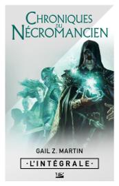 Chroniques du Nécromancien - L'Intégrale