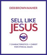 Sell Like Jesus