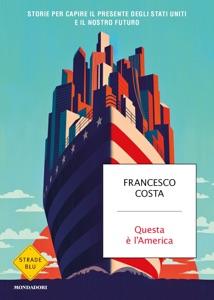 Questa è l'America Book Cover
