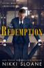Nikki Sloane - The Redemption artwork