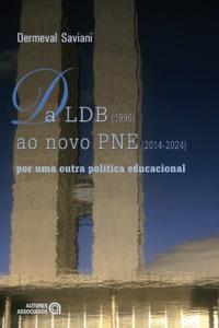Da LDB (1996) ao novo PNE (2014-2024) Book Cover
