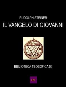 Il vangelo di Giovanni Book Cover