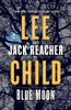 Lee Child - Blue Moon  artwork