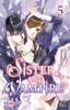 Akatsuki - Sister and Vampire T05 illustration