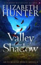 Valley Of The Shadow: Elemental World #4.5