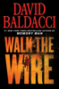 David Baldacci - Walk the Wire  artwork