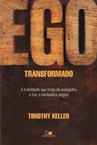 Ego transformado Book Cover