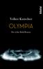 Volker Kutscher - Olympia Grafik