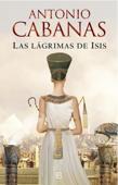 Las lágrimas de Isis Book Cover