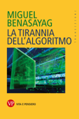 La tirannia dell'algoritmo Book Cover