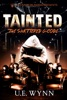 Tainted: The Shattered G-Code