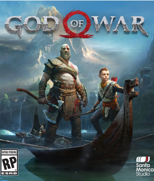 God of War (PS4): Official Guide & Walkthrough