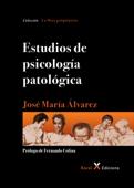 Estudios de psicología patológica Book Cover