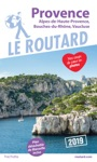 Guide Du Routard Provence 2019