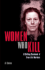 Al Cimino - Women Who Kill artwork