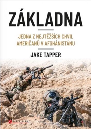 Jake Tapper - Základna