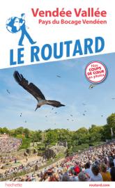 Guide du Routard Vendée vallée