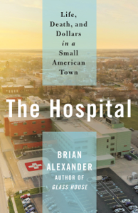 The Hospital Book Cover