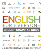 English for Everyone: English Grammar Guide Book Cover