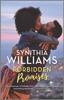 Synithia Williams - Forbidden Promises  artwork