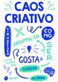 Caos Criativo Book Cover