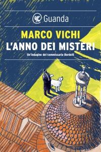 L'anno dei misteri Book Cover