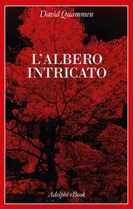 L'albero intricato Libro Cover