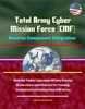 Total Army Cyber Mission Force (CMF): Reserve Component Integration - Buckshot Yankee Cyberspace Military Exercise, Mission Areas And Initiatives For Training, Development And Integration Of RC Forces