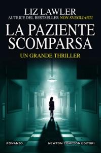 La paziente scomparsa da Liz Lawler