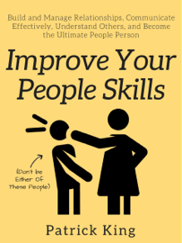 Improve Your People Skills
