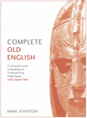 Complete Old English (Enhanced Edition)