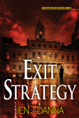 Exit Strategy Book Cover