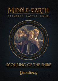Middle-earth™ Strategy Battle Game: Scouring Of The Shire