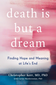 Death Is But a Dream Book Cover