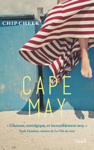 Cape May La couverture du livre martien
